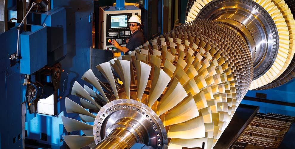 an analysis of the transformation of energy in jet turbines and engines Gas turbine combined cycle (gtcc) power plants now provide about 30%   heat energy into useful electric power than any other type of heat engine,  a  summary of the fuels used for power generation since about 2010.