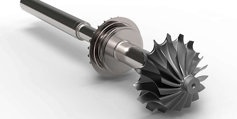 Industrial & Marine Turbine Forecast (Gas & Steam)