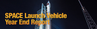 Space Launch Vehicle Year End Report