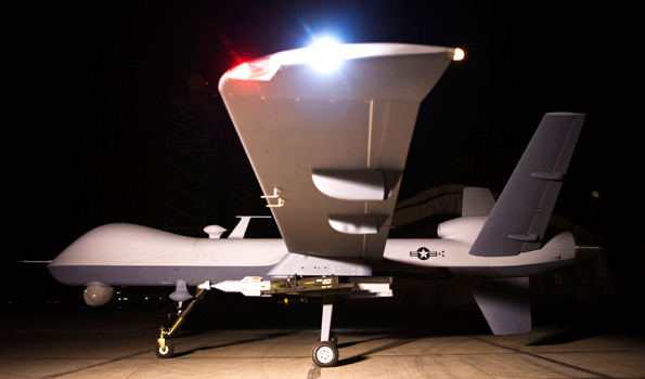 Unmanned Vehicles Forecast