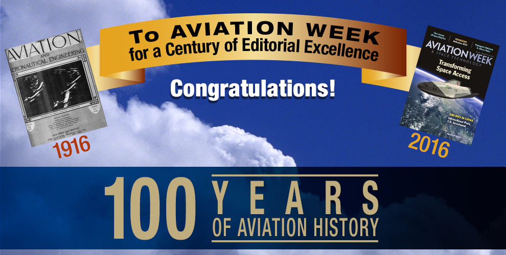 Aviation Week
