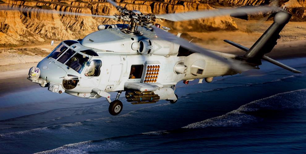 Rotorcraft Forecast Commercial and Military