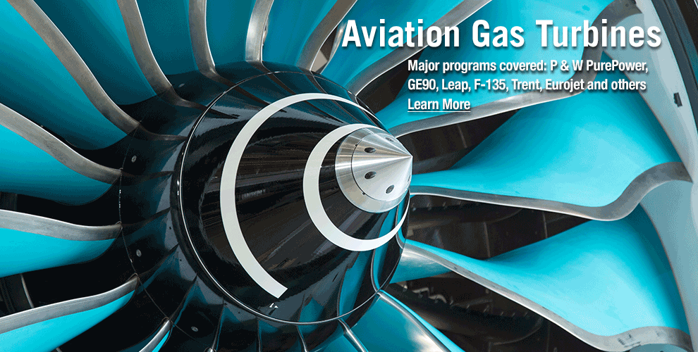 Aviation Gas Turbines